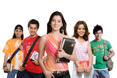 Required  Docoments for UK Study Visa