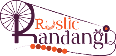 Rustic Cotton Sarees from Rustic Kandangi