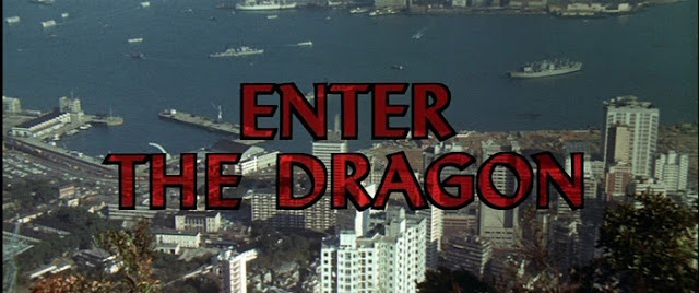 Exit the screenwriter. Bruce Lee disagreed with Enter the Dragon's scriptwriter so much he ordered him off the set.