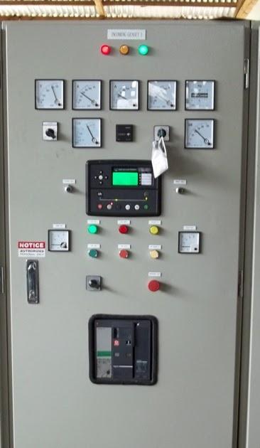 Harga Panel Synchron