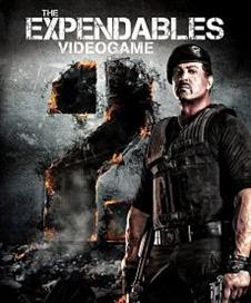 The Expendables 2 Videogame – PC