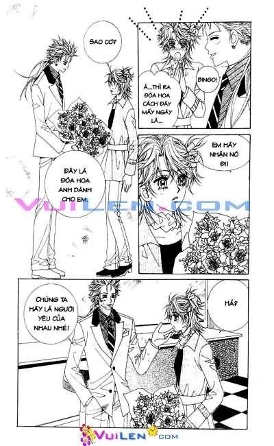 Chạm Mặt Thần Tượng chap 11 - Trang 22