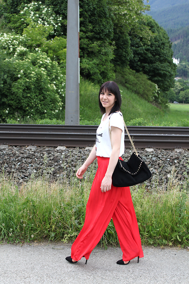 Outfit Review Juni 2013