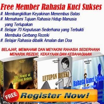 Free Member RKS (Klik Gambar)