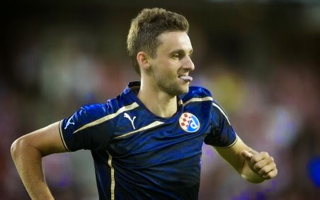 Inter Milan beat Manchester United for Marcelo Brozovic