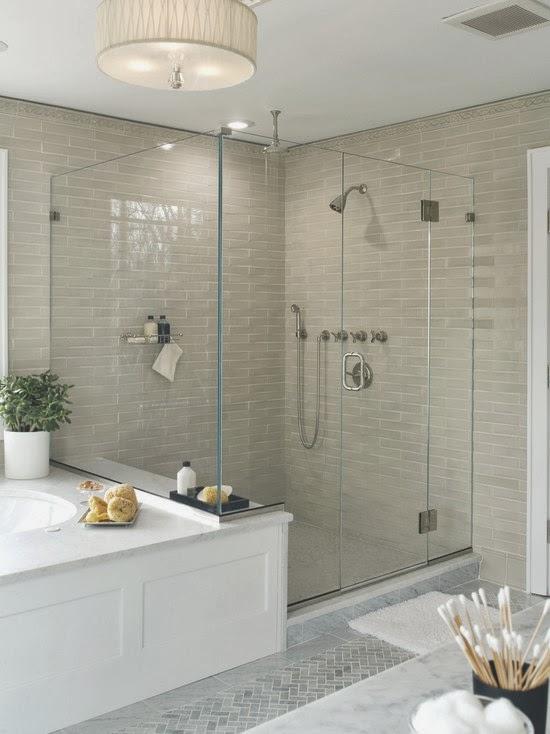 Hogares frescos c mo renovar y dise ar los cuartos de for Como disenar un cuarto de bano pequeno