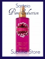 Sorteio Pure Seduction