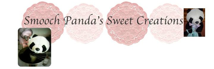 Smooch Panda&#39;s Sweet Creations