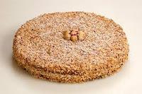 Ricetta dolce facile e veloce: la torta di nocciole