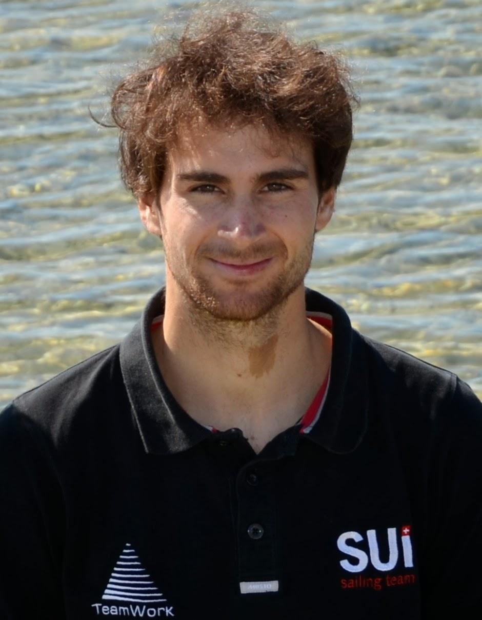 Yannick Brauchli Helm