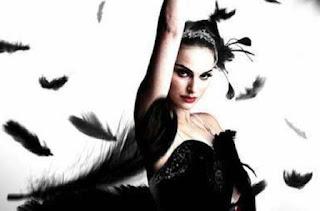 Cisne negro, Natalie