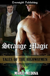 Strange Magic (Tales of the Highwaymen 5)
