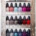 Sephora by OPI Glimmer Wonderland - minden körömlakkfüggő álma :D