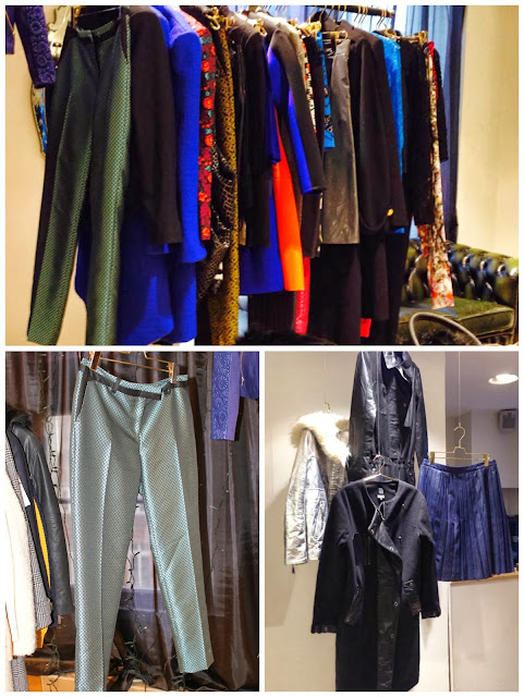 River Island AW13 Press Preview