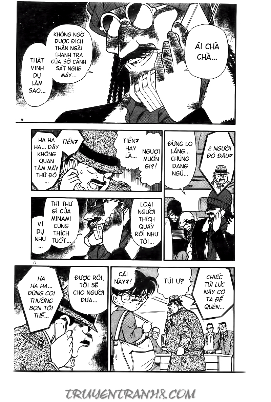 Detective Conan Chap 144 - Truyen.Chap.VN