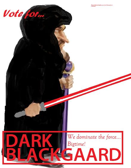 darkblackgaurd