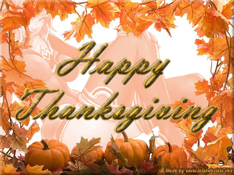 Thanksgiving Quotes ~ The About