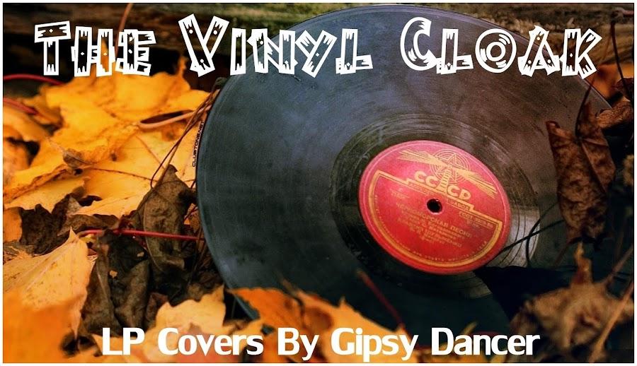 The Vinyl Cloak
