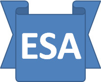 The ESA Saga