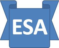 The ESA Saga