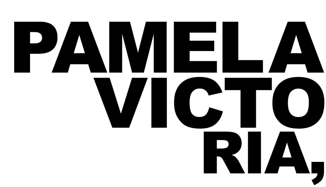 PAMELA VICTORIA