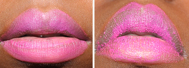 Wordless review maybelline super stay 24 bold matte lipstick nerd about town