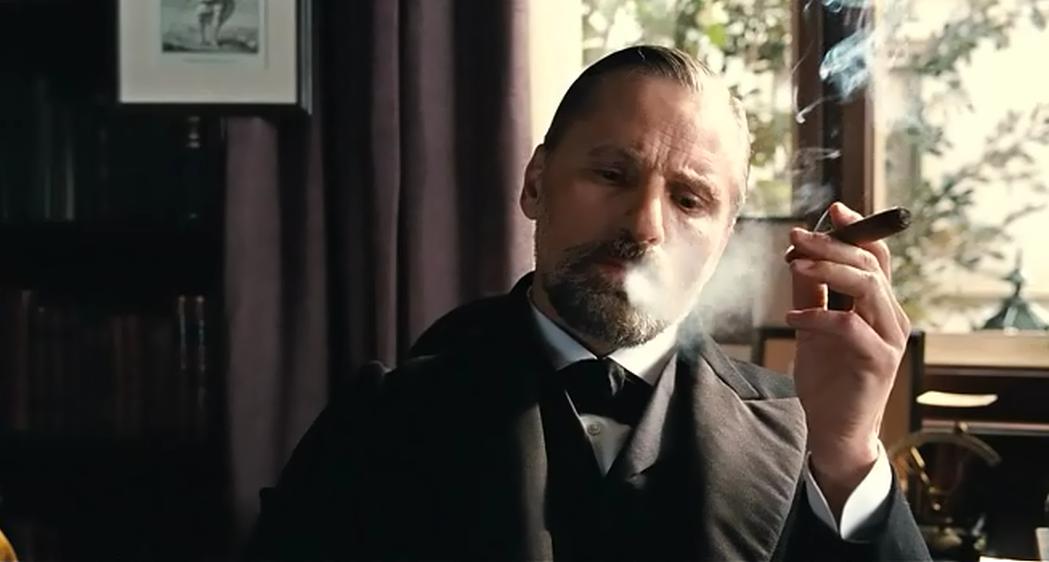 Best Actor: Alternate Best Supporting Actor 2011: Viggo ... A Dangerous Method Freud