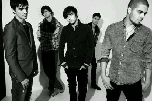 The Wanted 5