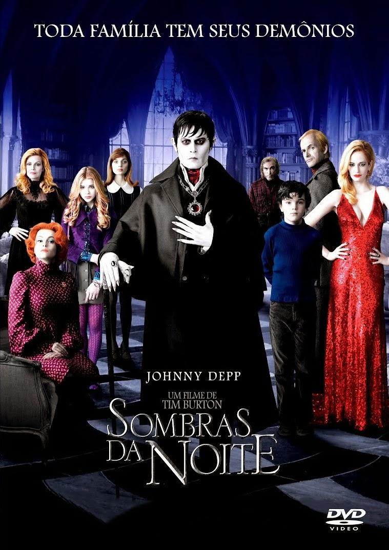 Sombras da Noite – Dublado (2012)