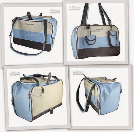 Tas bayi | tas perlengkapan bayi | kado ulang tahun untuk ibu sehabis melahirkan |