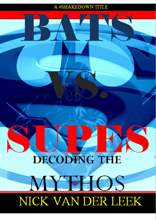 Super insights into the comic mythos available now #Whowillwin
