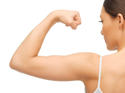 How to Get Rid of Flabby Arms Fast