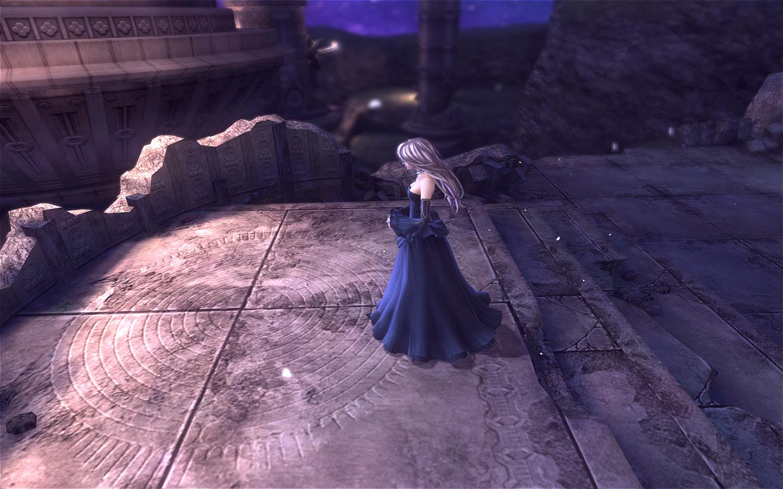 Best looking wii games neogaf - The last story hd ...