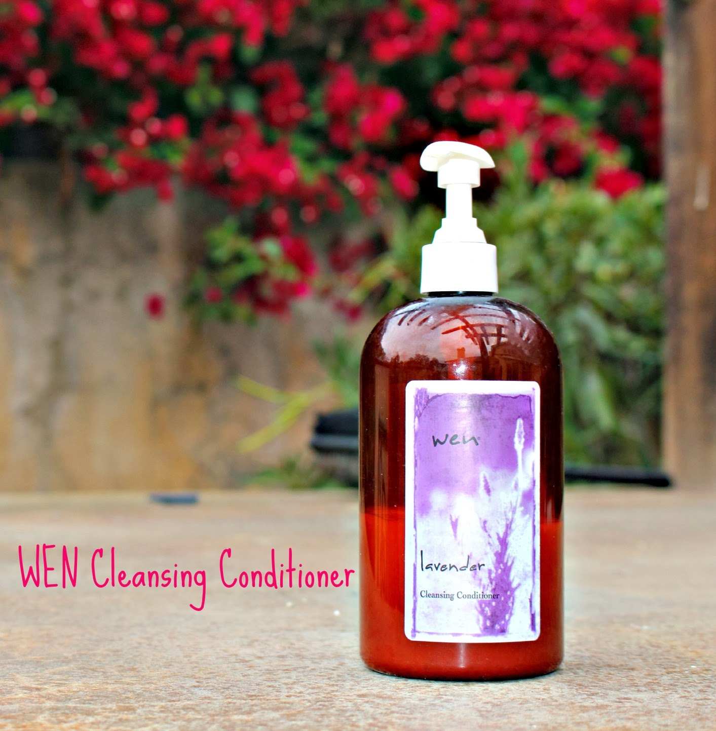 Linds & Bells Review WEN Cleansing Conditioner