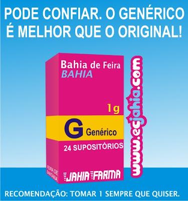 Bahia de Feira x Jahia