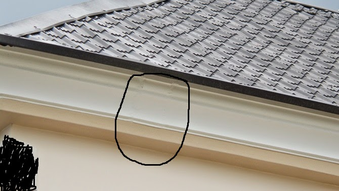 Amazingviewpoints All You Need To Know About The Concrete Fascia Parapet With Pictures