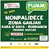 Nonpalidece y Zona Ganjah gratis, en la 4° edición del PUMM!