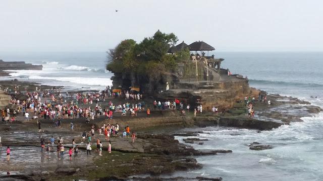 Pura Tanah Lot (Bali)