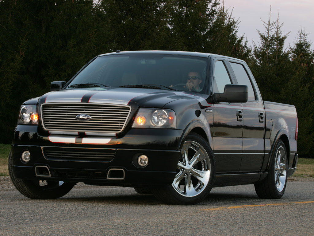 ford f 150 new