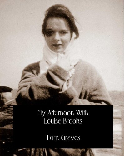 Louise brooks society best 2011 releases for the louise brooks fan