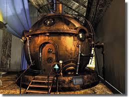 La màquina del temps: viatge a l'Edat Mitjana (6è de Primària)