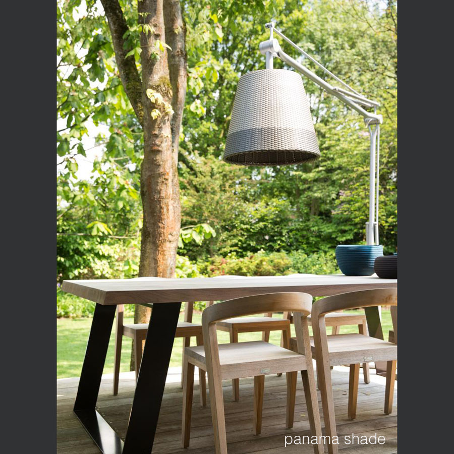 Superarchimoon light outdoor lighting flos moderndesigninterior aloadofball Image collections