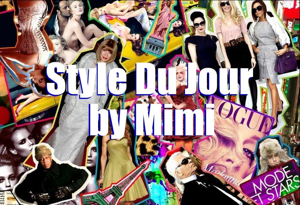 Style Du Jour
