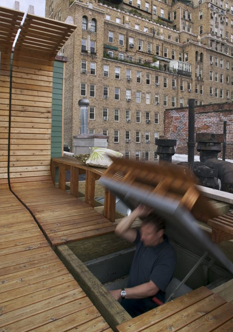 Ejemplo de decoraci n de terrazas simple y barato for Como remodelar una terraza