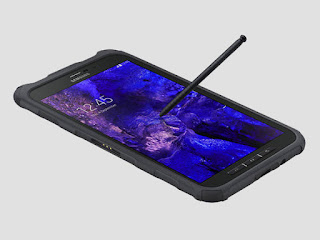 Tablet Galaxy Tab Active da Samsung