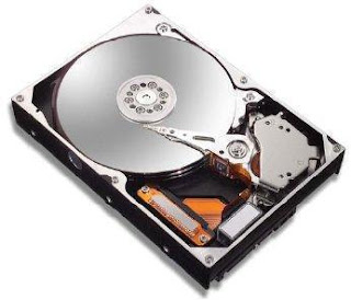 оптимизация жесткого диска