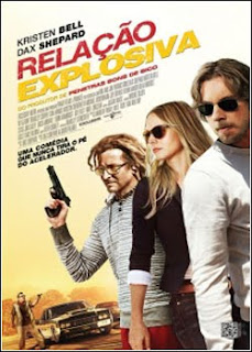 Download Baixar Filme Relação Explosiva   Dublado