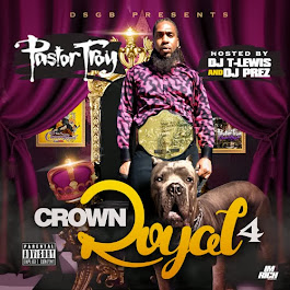 Pastor Troy Crown Royal 4