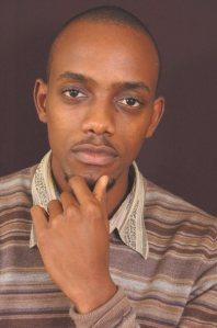 Most handsome man in kenya