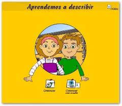 http://maisquecontosecontas.blogspot.com.es/2014/12/aprender-describir.html